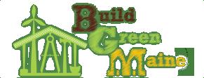 Build Green Main